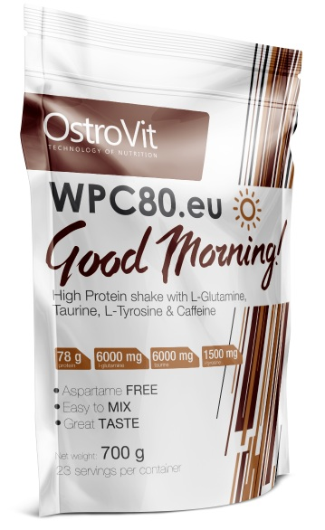 WPC80.eu Good Morning OstroVit (700 g)