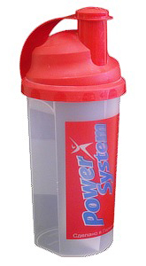 Shaker Power System (700 ml)