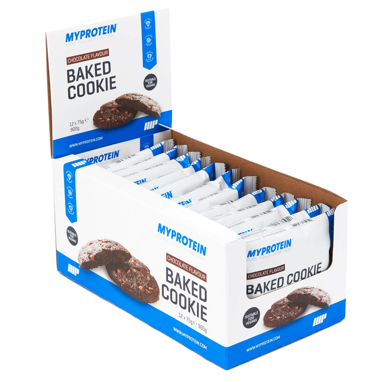 Baked Cookie Myprotein (75 гр)