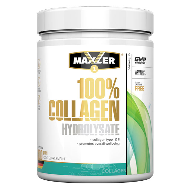 100% Collagen Hydrolysate Maxler (300 g)